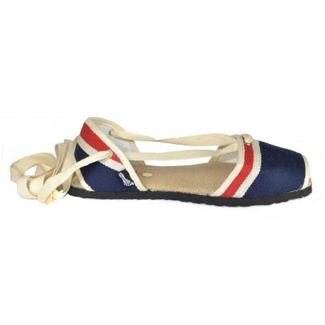 Cantabrian espadrille