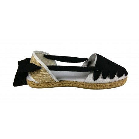 Espadrille Yute 5 strips