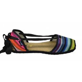 Espadrille Tropical