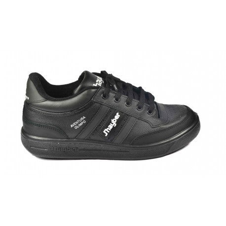 Sneakers Jhayber Aventura Olimpo Black