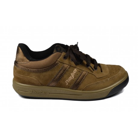 Sneakers Jhayber Aventura Olimpo Brown